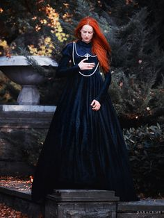 04 by Sarachmet #elizabethan beauty
