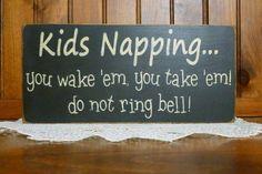 Wish I had this when mine were little!