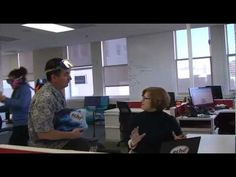 NTAC Snorkel Video 2012