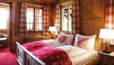 """Room in """"Hotel Restorant Lej da Staz"""", St. Moritz"""