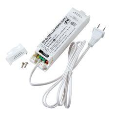 sensio 12 volt 30 watt led driver sa40626 the home depot 12 volt led rh pinterest com