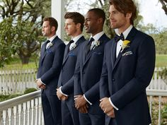 Groom's Fashion Basics: What You Need to Know