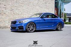 #BMWF22 ///M235i Coupe