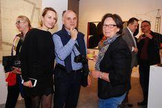 Wernisaż wystawy DANEL-LAVAUD,  19 V - 9 VII 2016, fot. Michał Drozd/DagArt