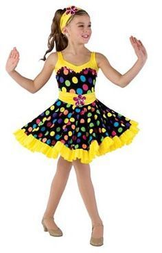 Dress your princess in the best manner possible with these ideas. To fetch more ideas on little girl outfits, view this gallery. Dance Hip Hop, Tap Dance, Dance Wear, Ballet Dance, Latin Dance, Dance Costumes Kids, Tap Costumes, Ballet Costumes, Little Girl Outfits