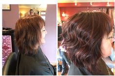 Hair by Kimmie Moore at Entourage Salon and Spa Des Moines Washington