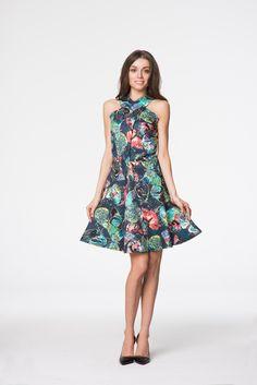 #dress #peperuna