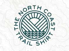 The North Coast Trail Shirt by Bret Baker