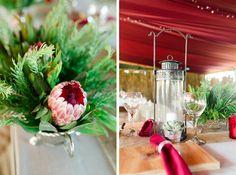Wedding Decor  Beach Bohemian Wedding by Anina Harmse | SouthBound Bride