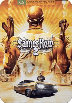 Saints Row 2 Free Download for PC Full Version