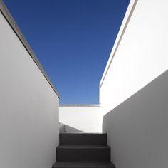 Fragmentos de Arquitectura | Praia d'el Rey | Lisboa | Arquitetura | Architecture | Atelier | Design | Indoor | Details | Minimal | Minimalism | Minimalist