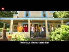 Massachusetts By Ylvis A follow up to What Does The Fox Say?