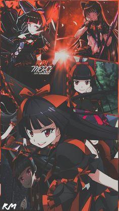 Manga Anime, Otaku Anime, Anime Guys, Rory Mercury, Anime Collage, Anime Character Names, Hxh Characters, Anime Wallpaper Phone, Character Wallpaper