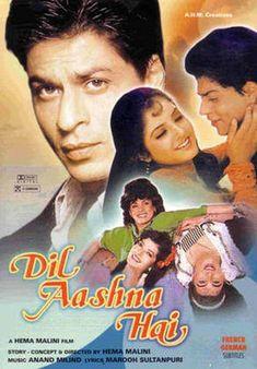 Watch Dil Aashna Hai Full Movie Online