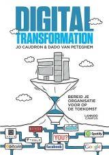 Digital transformation | Boek.be
