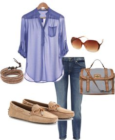 Comfy Purple, created by lydlou2 on Polyvore