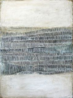 margadirube: Karine Léger (via Karine Léger | art) »« Waves ~ Vibration