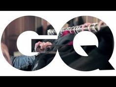 One Direction cover British GQ - 3 Days To Go | Exclusive Behind the Scenes video - YouTube
