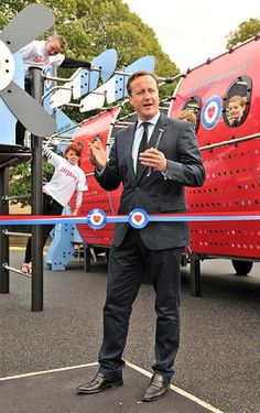 Having David Cameron (PM at the time) open our bespoke plane for RAF Brize Norton David Cameron, Case Study, Monster Trucks, In This Moment, Play, Bespoke, Sports, Design, Taylormade