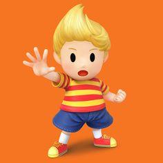 Super Smash Bros. Wii U
