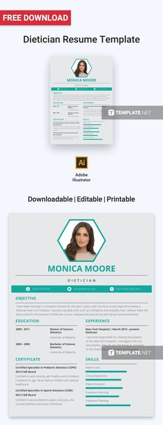 272 best resume templates to use images on Pinterest in 2018