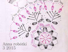 Crochet Ball, Knit Crochet, Crochet Snowflakes, Doilies, Crochet Projects, Napkins, Christmas Decorations, Knitting, Diana