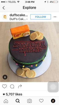 I LOVE THIS CAKE!!!!