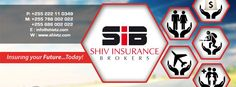 Shiv Insurance Brokers - one of the fastest growing,privately owned insurance brokers in Tanzania,providing tailored risk solutions to our clients