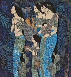 Por amor al arte: Chen Yongle