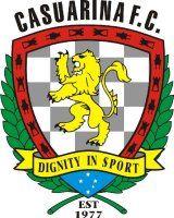 1977, Casuarina FC (Australia) #CasuarinaFC #Australia (L18666)