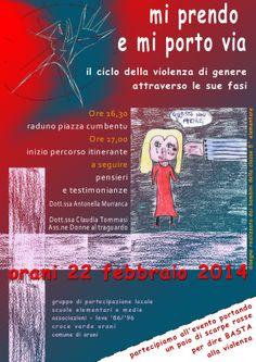"""Eventi Sardegna: La manifestazione """"Mi prendo e mi porto via"""" a Orani"""