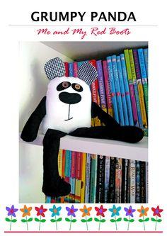 Hey, I found this really awesome Etsy listing at https://www.etsy.com/au/listing/123268438/grumpy-panda-pdf-softie-pattern