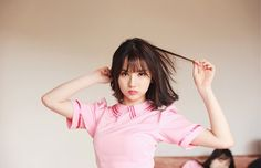 Find images and videos about gfriend, eunha and yuju on We Heart It - the app to get lost in what you love. Pretty Asian, Beautiful Asian Girls, Extended Play, South Korean Girls, Korean Girl Groups, Gfriend And Bts, K Pop, Jung Eun Bi, Le Jolie