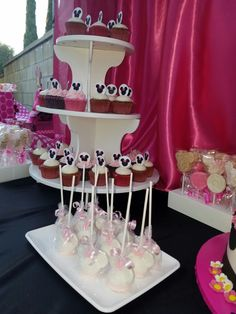 Minnie Mouse Birthday Party Ideas Minnie mouse