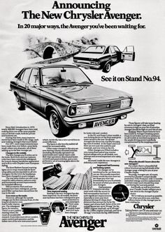 Breweriana, Beer Objective Publicité Advertising 1972 Nouvelle Opel Rekord Ii