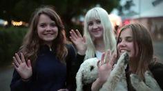 Kaustinen Folk Music Festival - 2016 teaser