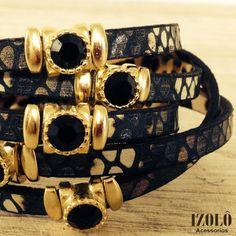 Perfeitas para o sábado! ❤️ #pulseiras #love #brilhar #pulseirismo #inlove #winter #arrasar #acessorios #izolo