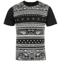 Tee Shirt Cash Money CE-196 Noir - LaBoutiqueOfficielle.com