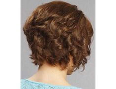Short Curly Hairstyles for Women 2016 2017 - style you 7