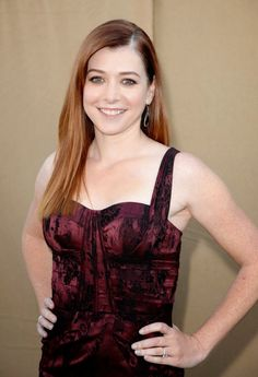March of the Celebs 2015 – Alyson Hannigan, actress Alyson Hannigan, Hollywood Actresses, Actors & Actresses, Lily Aldrin, Gorgeous Redhead, Hello Beautiful, Beautiful Life, Natasha Lyonne, David Boreanaz