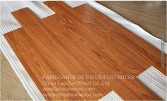 pisos flotantes Bamboo Cutting Board, Home, Laminate Flooring, Apartments, Flats, Floating Floor, Projects, House, Ad Home