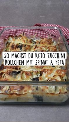 Easy Snacks, Easy Healthy Recipes, Veggie Recipes, Low Carb Recipes, Easy Meals, Low Carb Keto, Ketogenic Diet, Zucchini, Clean Eating