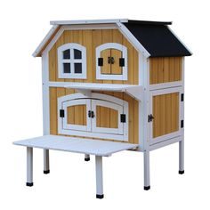 Most current No Cost Fir Wood Cat Cottage Pet House Indoor Outdoor Kenn. , Most current No Cost Fir Wood Cat Cottage Pet House Indoor Outdoor Kenn… , Cheap Dog Kennels, Wooden Dog Kennels, Dog Kennel Cover, Diy Dog Kennel, Kennel Ideas, Outdoor Dog, Indoor Outdoor, Outdoor Ideas, Sheltered Housing