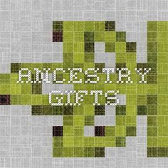 Ancestry Gifts
