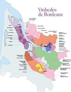Bordeaux X Borgonha · Revista Adega