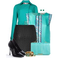 """""""Emilio Pucci"""" by missvip92 on Polyvore"""