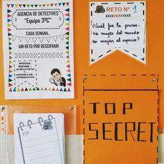 Detective, Harry Potter Classroom, Escape Room, Organization, Learning, School, Kids, Instagram, Walking Gear