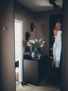 I min garderob