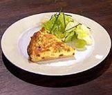 Zo af en toe wil je ouderwets gezellig eten, #Quiche Lorraine is zo'n klassieker. Echt lekker makkelijk voor de zondag!