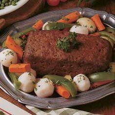 1000+ images about Meat loaf on Pinterest | Meat loaf ...